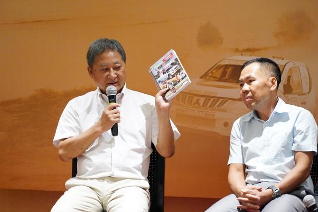 Có đường đua F1, Việt Nam là đích đến của nhiều giải đua xe trên thế giới - 3