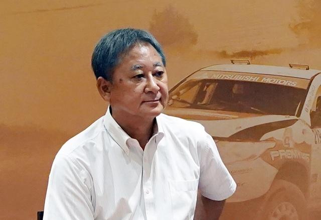 Tadayuki Sasa