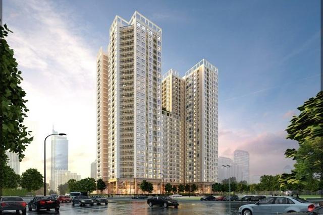 Tecco Skyville Tower tung chính sách bán hàng siêu khủng dịp chuẩn bị bàn giao nhà - 2
