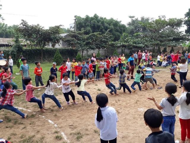Trường Tiểu học Triệu Thành quyết tâm thực hiện tốt công tác dạy và học - 5
