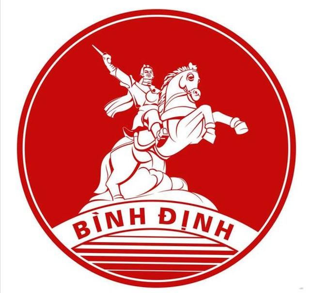 Hình tượng Hoàng đế Quang Trung được chọn làm biểu trưng của Bình Định - 1