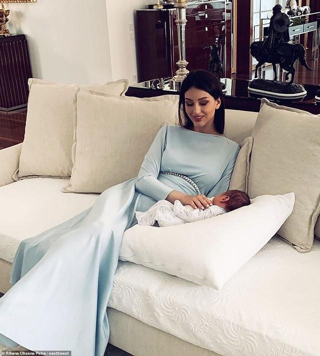 Luật sư lên tiếng về tin đồn cựu Hoa hậu Nga ly hôn cựu vương Malaysia - 3