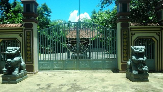 Ông Trần Bắc Hà qua đời để lại tài sản gì ở quê hương Bình Định? - 5