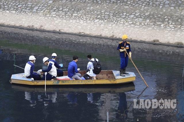 Cống hóa sông Tô Lịch: Mất nhiều được chẳng là bao - 1