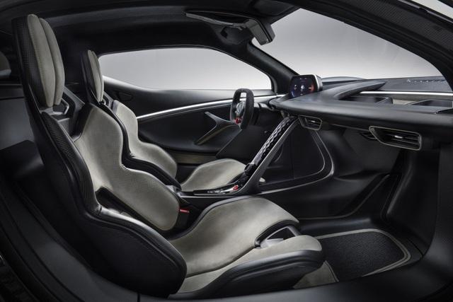 Lotus Evija - Ứng viên cho danh hiệu Siêu xe mạnh nhất thế giới - 18