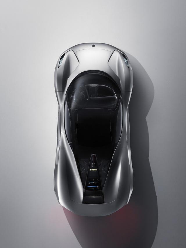 Lotus Evija - Ứng viên cho danh hiệu Siêu xe mạnh nhất thế giới - 13