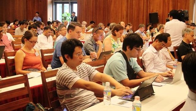 GS Trần Thanh Vân trải lòng về việc bỏ ra hàng triệu đô để phát triển khoa học Việt Nam  - 3