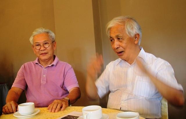 GS Trần Thanh Vân trải lòng về việc bỏ ra hàng triệu đô để phát triển khoa học Việt Nam  - 6