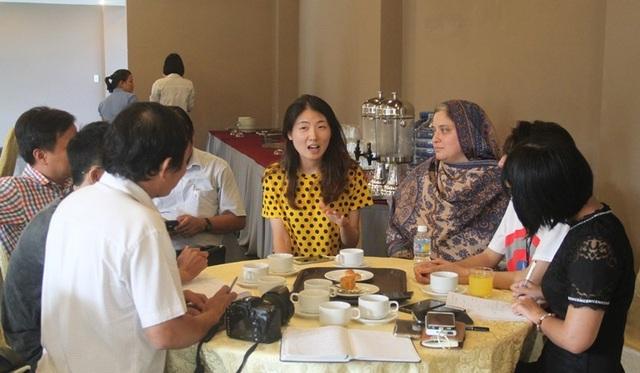 GS Trần Thanh Vân trải lòng về việc bỏ ra hàng triệu đô để phát triển khoa học Việt Nam  - 7