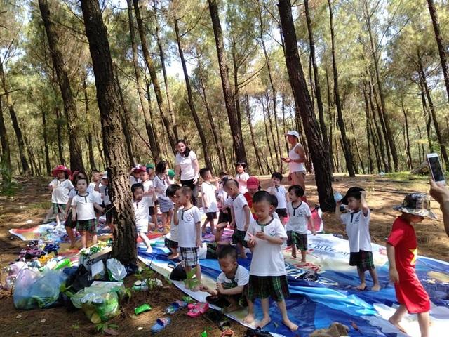 Khu du lịch sinh thái hoạt động trái phép vẫn đón khách tham quan tại Nghệ An - 16