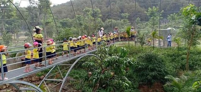 Khu du lịch sinh thái hoạt động trái phép vẫn đón khách tham quan tại Nghệ An - 19