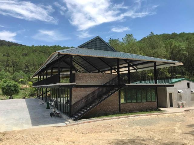 Khu du lịch sinh thái hoạt động trái phép vẫn đón khách tham quan tại Nghệ An - 7