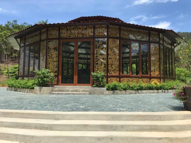 Khu du lịch sinh thái hoạt động trái phép vẫn đón khách tham quan tại Nghệ An - 10