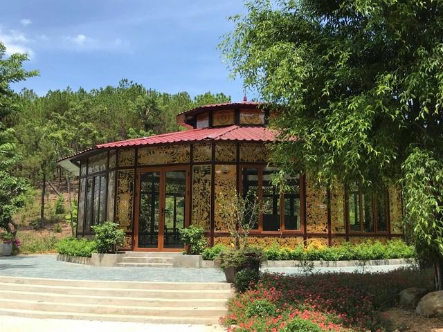 Khu du lịch sinh thái hoạt động trái phép vẫn đón khách tham quan tại Nghệ An - 6