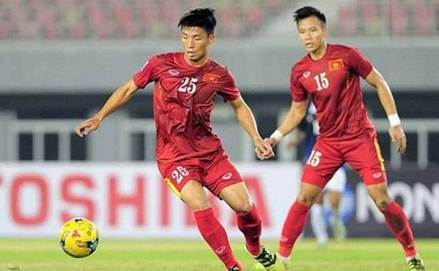 Nằm cùng bảng với Thái Lan, cầu thủ Việt Nam nói gì?