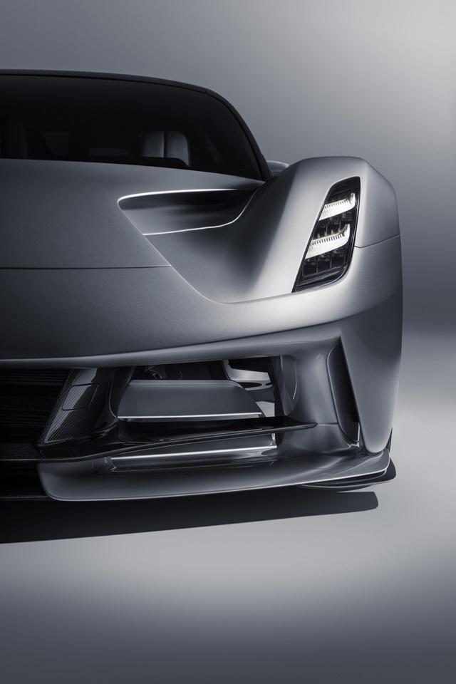 Lotus Evija - Ứng viên cho danh hiệu Siêu xe mạnh nhất thế giới - 11