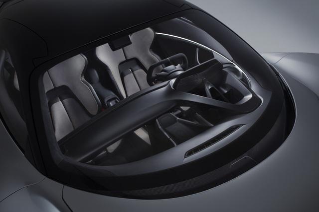 Lotus Evija - Ứng viên cho danh hiệu Siêu xe mạnh nhất thế giới - 19