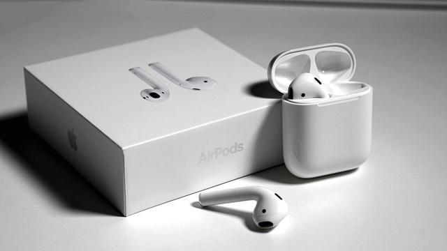 Apple chuyển nhà máy sản xuất phụ kiện quan trọng từ Trung Quốc về Việt Nam - 1