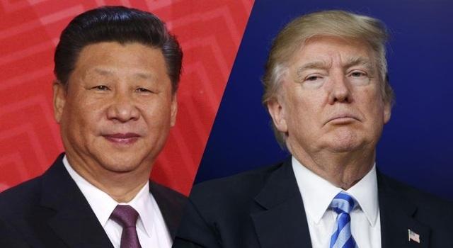 Đường đàm phán đầy chông gai giải bài toán thương chiến Mỹ-Trung - 1