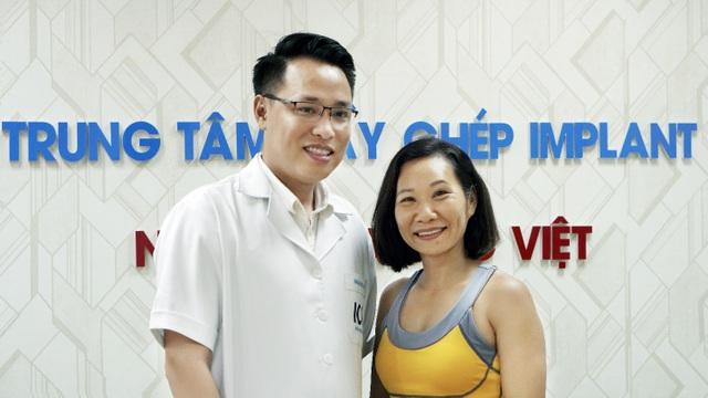 Trồng răng implant nha khoa Lạc Việt có tốt không? - 3