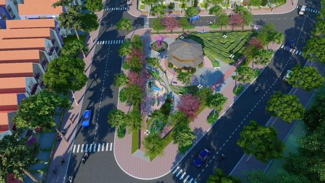 Bảo Lộc Golden City – Thế mạnh pháp lý và cơ hội lớn cho nhà đầu tư - 3