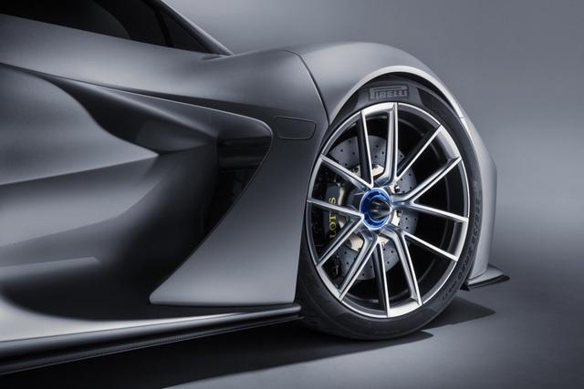 Lotus Evija - Ứng viên cho danh hiệu Siêu xe mạnh nhất thế giới - 10
