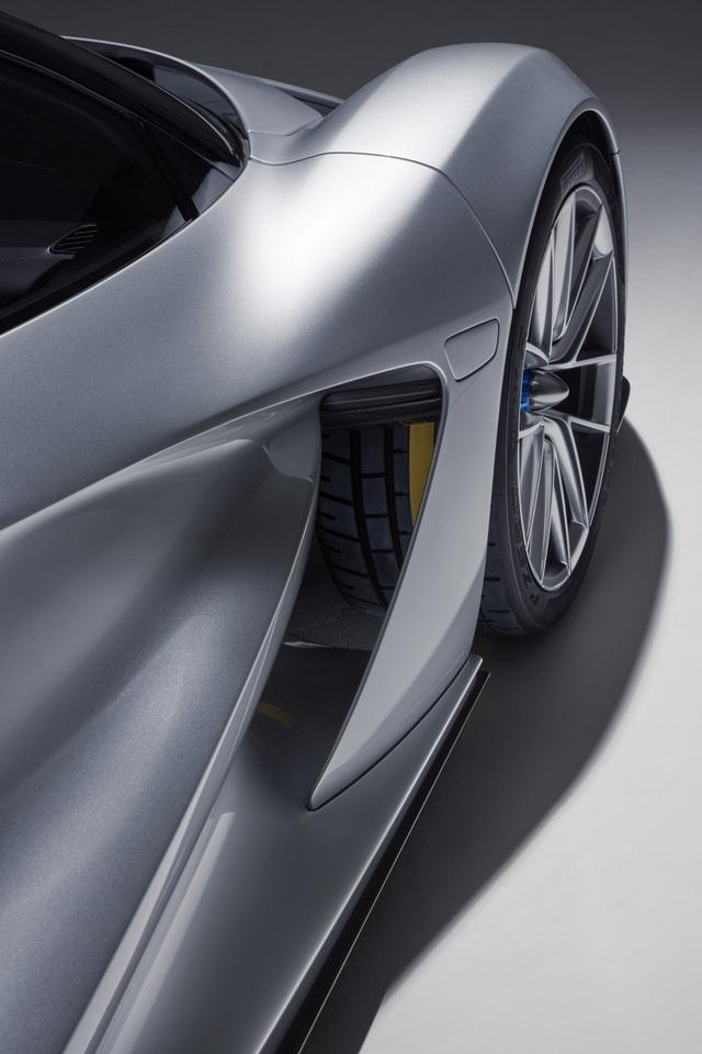 Lotus Evija - Ứng viên cho danh hiệu Siêu xe mạnh nhất thế giới - 4