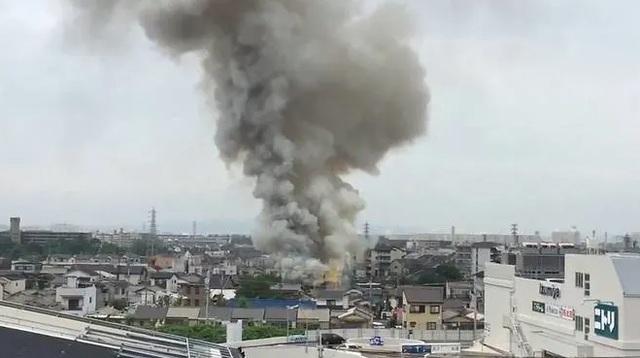 Cháy xưởng phim hoạt hình nổi tiếng tại Nhật Bản, ít nhất 24 người chết - 4