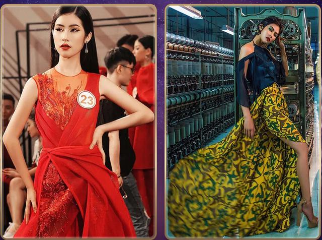 Người đẹp chuyển giới dự thi Hoa hậu Hoàn vũ 2019 - 2