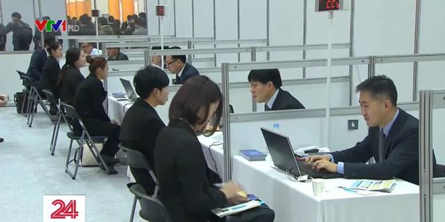 Luật cấm bắt nạt nơi công sở có hiệu lực ở Hàn Quốc - 1