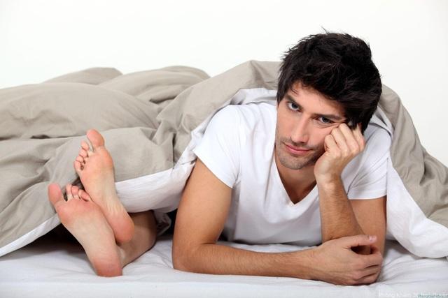 TPBVSK Nam Khí Linh: Tăng cường sinh lý nam giúp quý ông thêm sung mãn - 2