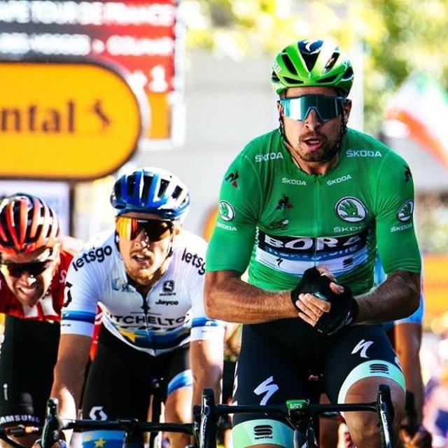 Le Coq Sportif đồng hành cùng giải đua thế kỷ Tour De France - 3