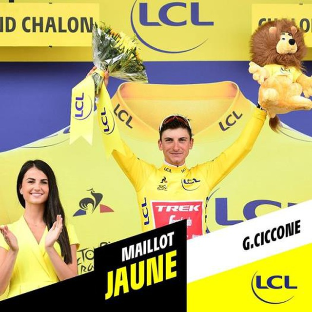 Le Coq Sportif đồng hành cùng giải đua thế kỷ Tour De France - 6