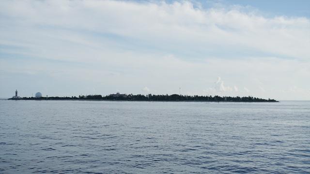 Gặp người bảo vệ dải lụa xanh của Quần đảo Trường Sa - 12