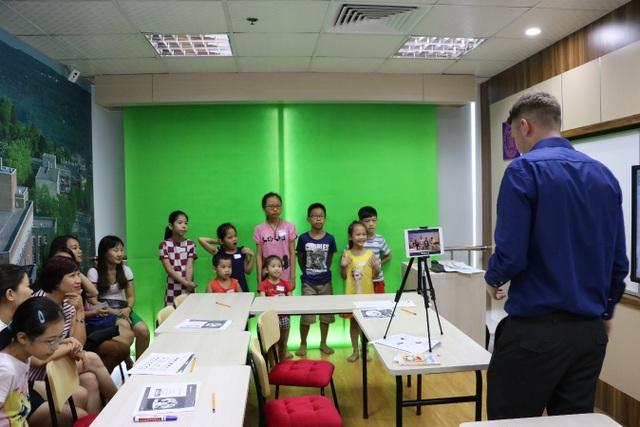 Ứng dụng công nghệ vào giảng dạy tiếng Anh trẻ em trong thời đại 4.0 - 3