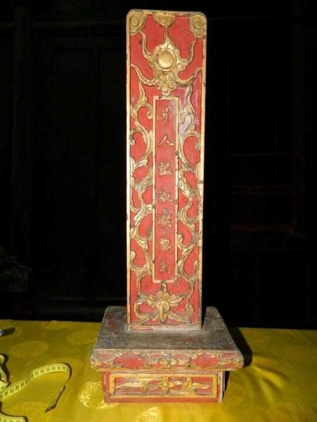 Giữ nguyên lăng mộ vợ vua Tự Đức bị san ủi tại vị trí cũ - 7