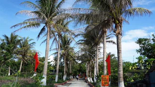 Gặp người bảo vệ dải lụa xanh của Quần đảo Trường Sa - 2