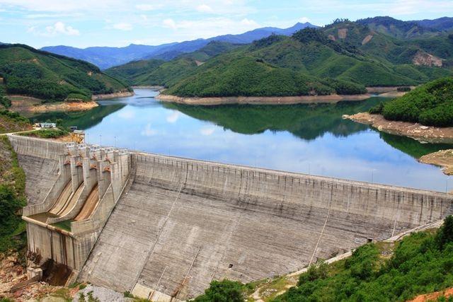 Kỷ luật nhiều cán bộ dính sai phạm tại dự án thủy điện Đăkđrinh - 1