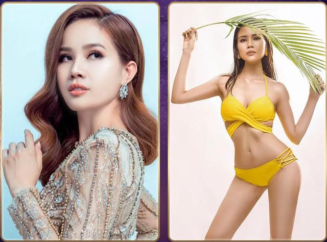 Người đẹp chuyển giới dự thi Hoa hậu Hoàn vũ 2019 - 3