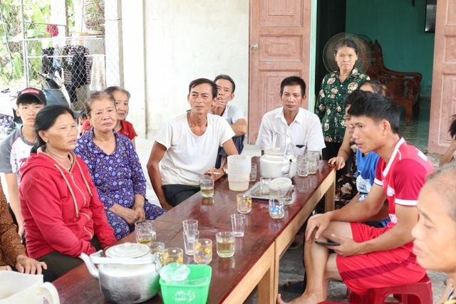 Người phụ nữ 24 năm lưu lạc Trung Quốc không dám tin còn được ôm mẹ ở quê nhà - 3