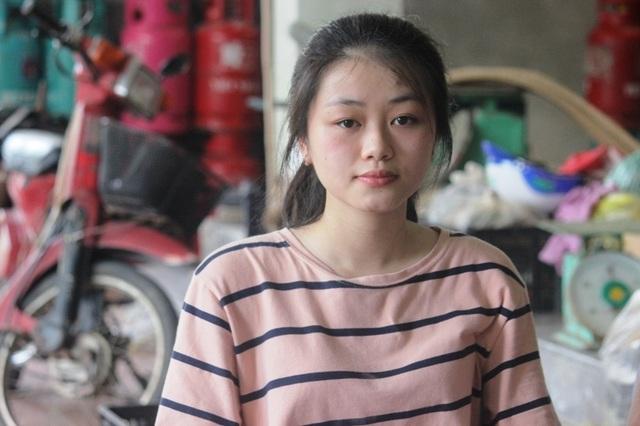 Nữ á khoa toàn quốc khối A mong muốn du học để thoát nghèo - 2