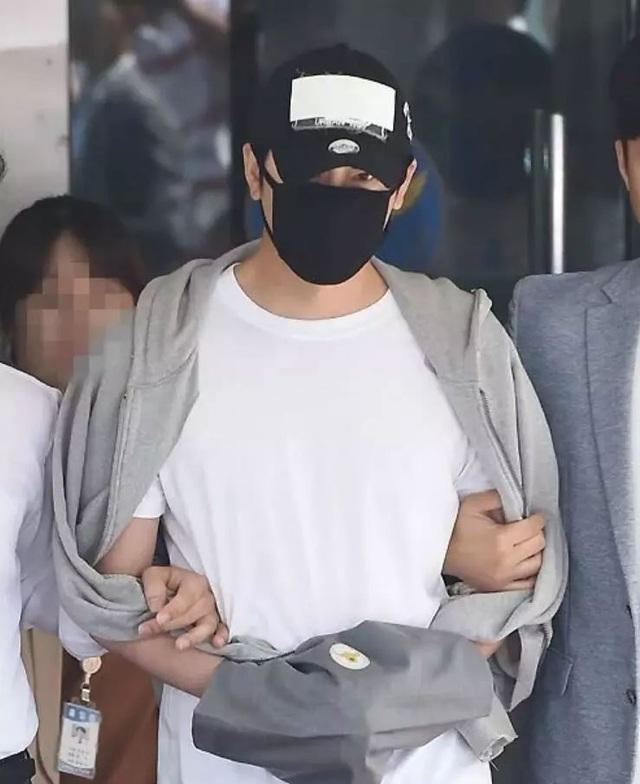 """Kwang Ji Hwan bị đề nghị xét nghiệm với """"chất cấm"""" - 2"""