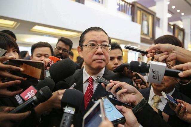 Malaysia lý giải vụ tịch thu 240 triệu USD của tập đoàn dầu khí Trung Quốc - 1