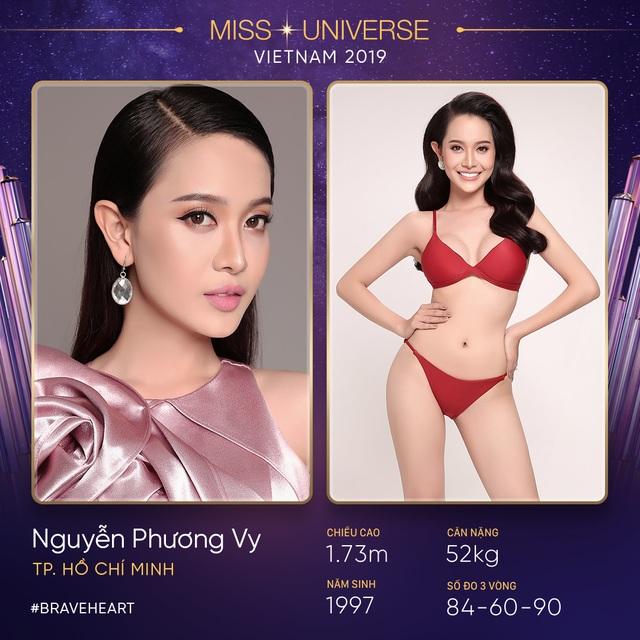Người đẹp chuyển giới dự thi Hoa hậu Hoàn vũ 2019 - 1