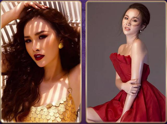 Người đẹp chuyển giới dự thi Hoa hậu Hoàn vũ 2019 - 5