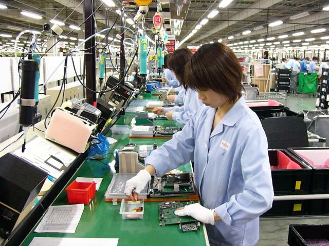 Apple chuyển nhà máy sản xuất phụ kiện quan trọng từ Trung Quốc về Việt Nam - 2