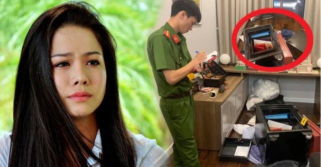 Phi Thanh Vân tiết lộ cách giữ tài sản sau vụ Nhật Kim Anh bị trộm cuỗm 5 tỷ - 1