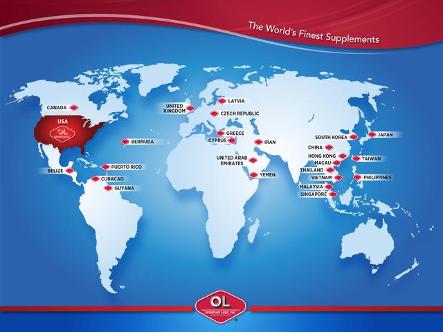 Việt Nam và điểm dừng chân thứ 25 của thương hiệu toàn cầu về chăm sóc sức khoẻ Olympian Labs - 1