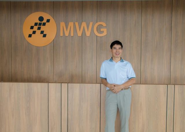 """Cựu CEO Nguyễn Đức Tài: """"Tôi sẽ là trở ngại cho Thế Giới Di Động nếu không chuyển giao quyền lực thực sự"""" - 1"""