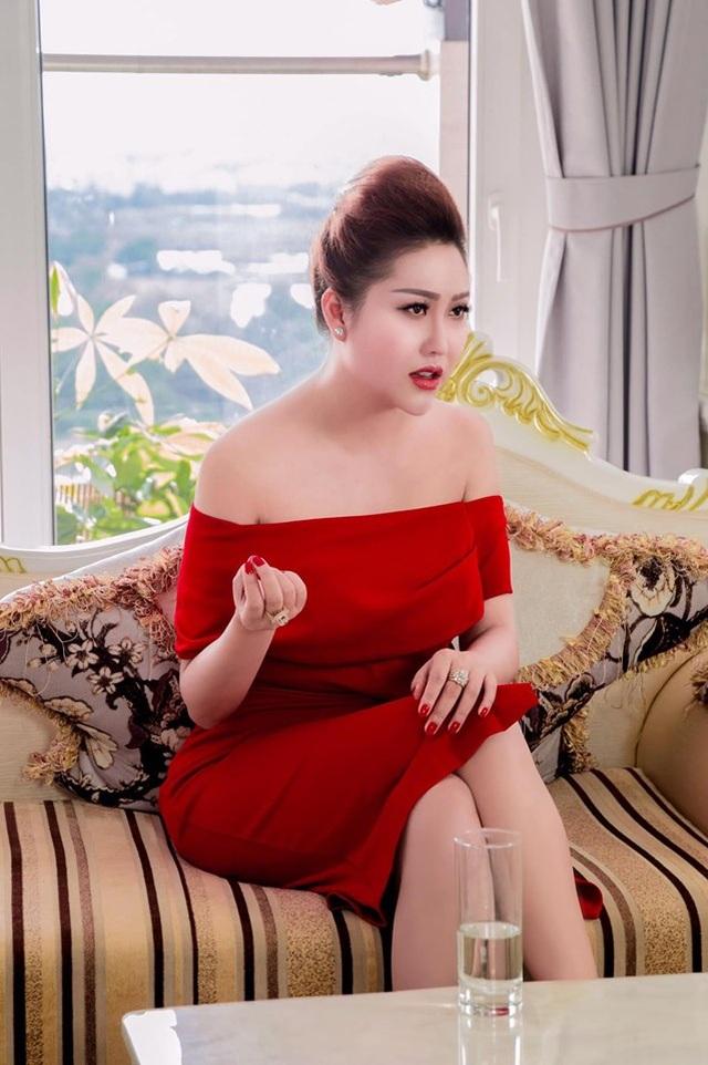 Phi Thanh Vân tiết lộ cách giữ tài sản sau vụ Nhật Kim Anh bị trộm cuỗm 5 tỷ - 2